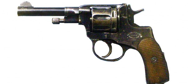 Russisch Roulette – Highlander Edition